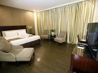 Hotel Narita  Tangerang - EXECUTIVE Room With Breakfast,1 Tempat Tidur King Regular Plan