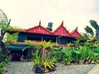 Jadul Village Resort & Spa di Bandung/Lembang
