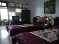 Hotel Bintang Fajar Yogyakarta - Superior Room Regular Plan