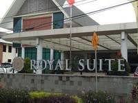 Royal Suite Hotel di Balikpapan/Sepinggan