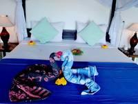 Titi Sedana Homestay Bali - Standard Double Room with fan Regular Plan