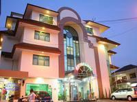 Hotel Puri Kwitang di Jakarta/Senen