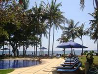 Sunari Beach Resort di Bali/Lovina