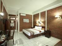 Paku Mas Hotel Yogyakarta - Superior Room Regular Plan