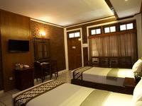 Paku Mas Hotel Yogyakarta - Standart Room - Promo Regular Plan