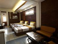 Paku Mas Hotel Yogyakarta - Triple Pool Access Regular Plan