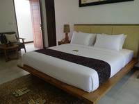 Purana Boutique Resort Bali - Suite Room Regular Plan