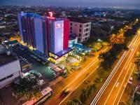 Red Planet Surabaya di Surabaya/Sawahan