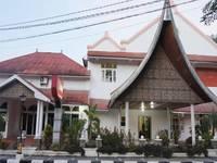 Hotel Ombilin Heritage di Sawahlunto/Sawahlunto