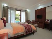 RedDoorz @ Raya Batu Bolong Bali - RedDoorz Room Regular Plan