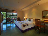 AlamKulKul Boutique Resort Bali - Alam Room with breakfast Regular Plan