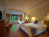 AlamKulKul Boutique Resort Bali - Family Room Only Basic Deal Room Only