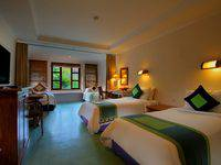 AlamKulKul Boutique Resort Bali - Quad Room Only Regular Plan