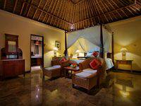 AlamKulKul Boutique Resort Bali - Triple Room With Breakfast Regular Plan