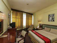 NIDA Rooms Purna MTQ Pekanbaru - Double Room Single Occupancy Special Promo