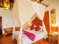 Ubud Luwih Villa Bali - 1 Bedroom Villa Regular Plan