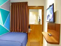 Subwow Hostel By Willson Hotel di Bandung/Riau