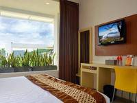Cempaka Hill Hotel Jember - Deluxe SAVE 10%, FREE AIRPORT TRANSFER