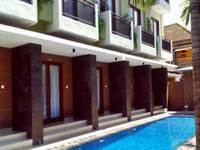 Ronta Bungalow di Bali/Kuta
