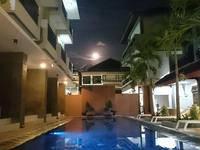 Ronta Bungalow Bali - Kamar Deluxe dengan tv Regular Plan