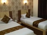 Teloe Lodge Kebumen Kebumen - Standard Twin Room Regular Plan