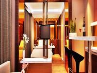 Favor Hotel Makassar - Favor Suite - Room Only Regular Plan