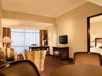 Lumire Hotel Jakarta - Suite Regular Plan