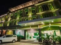 Greenland Hotel Batam Center di Batam/Batam Center