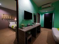 Greenland Hotel Batam Center Batam - Grand Deluxe Special Promo 10% OFF