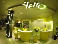 Yello Hotel Jemursari - Business Package Regular Plan