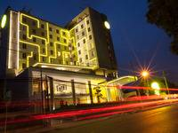 Yello Hotel Jemursari di Surabaya/Tenggilis Mejoyo