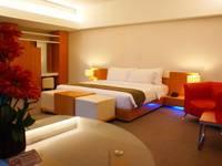 Merlynn Park Hotel Jakarta - Prada Suite With Breakfast Regular Plan