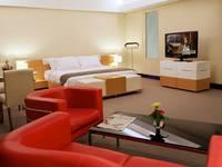Merlynn Park Hotel Jakarta - Merlynn Suite With Breakfast Regular Plan