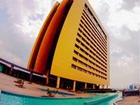 Merlynn Park Hotel di Jakarta/Gajah Mada