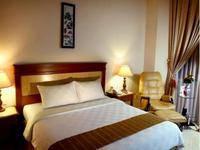 Grand Tiga Mustika Balikpapan - Ocean View Suite Regular Plan