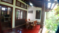 Villa Family Hotel Gradia Malang - Villa Regular Plan