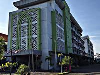 GreenSA Inn & Training Centre di Surabaya/Sidoarjo