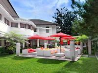 Bumi Bandhawa Hotel di Bandung/Dago
