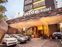 D'Batoe Boutique Hotel di Bandung/Pasir Kaliki