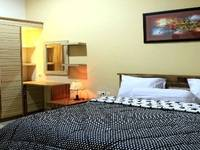 Hotel Resort Musdalifah Madura - Superior Double Bed Room Regular Plan