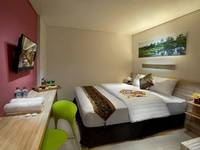De Puri Boutique Hotel Surabaya - Standard Room Regular Plan