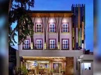 De Puri Boutique Hotel di Surabaya/Gubeng
