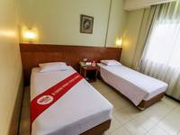 NIDA Rooms Istana Medan Baru - Double Room Double Occupancy Special Promo