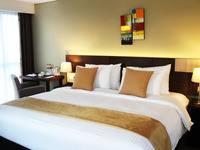 Hotel Gunawangsa MERR Surabaya - Deluxe Hanya Kamar Regular Plan