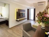 Hotel Gunawangsa MERR Surabaya - Family Suite Regular Plan