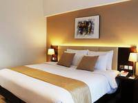 Hotel Gunawangsa MERR Surabaya - Executive Suite Room Regular Plan