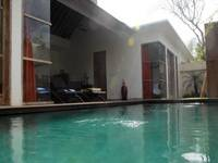 The Decks Bali Bali - One Bedroom Villa Regular Plan