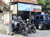 Uma Kutuh Bungalow di Bali/Ubud