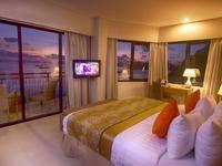 Laprima Hotel Flores - Deluxe Room Sea View Regular Plan