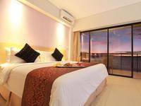 Laprima Hotel Flores - Superior Hills View Room Regular Plan